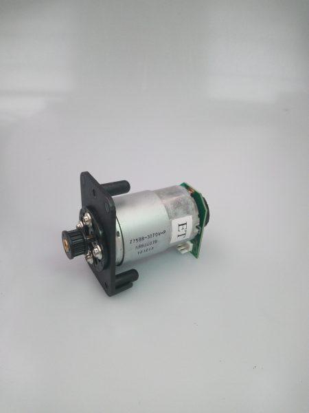 Robomow RM Antriebsmotor Rechts 24V / 120W MSB5007B - Gebraucht
