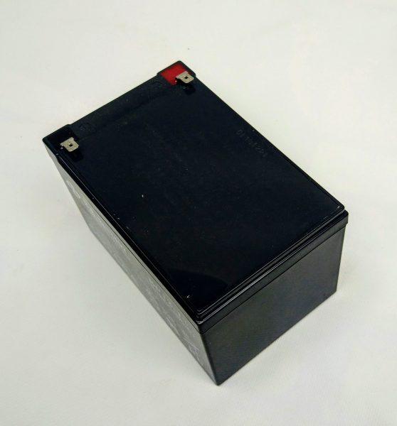 Robomow Akku RM Hochleistungsakku 2 Stück BAT5001A-2X (alt MRK5001A) - Gebraucht