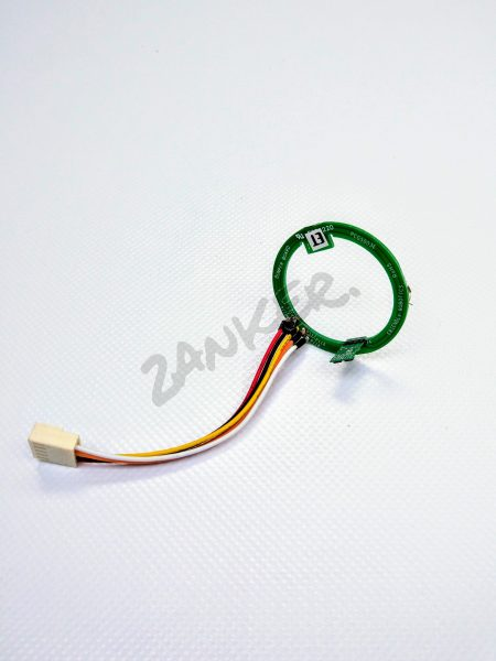 Robomow RM Stoßfängerplatine Sensorring ESB5003E - Gebraucht