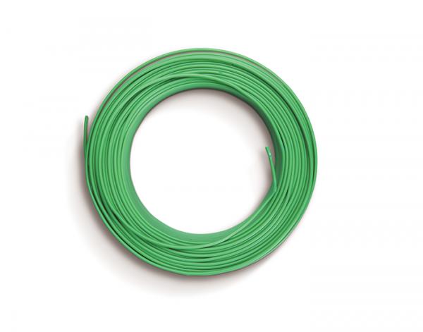 Robomow Begrenzungsdraht Ersatzrolle grün 100 Meter Kabel MRK0040A