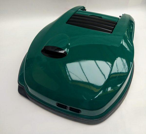 Robomow RM Haube grün Gehäusedeckel SPP5005B