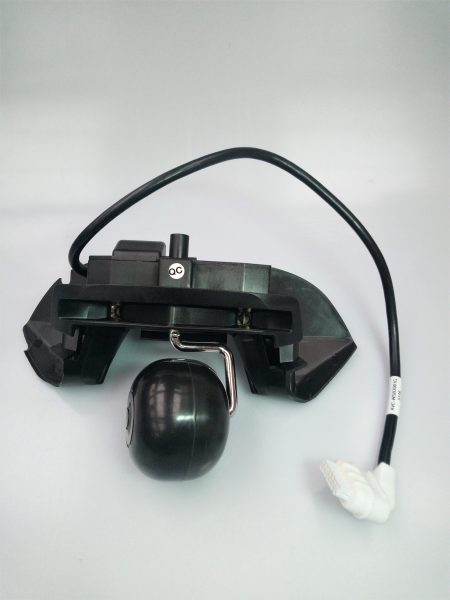 Robomow RC Vorderradeinheit komplett MSB7004B