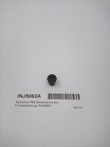 Robomow RM Schraubenmutter Frontabdeckung INJ5062A