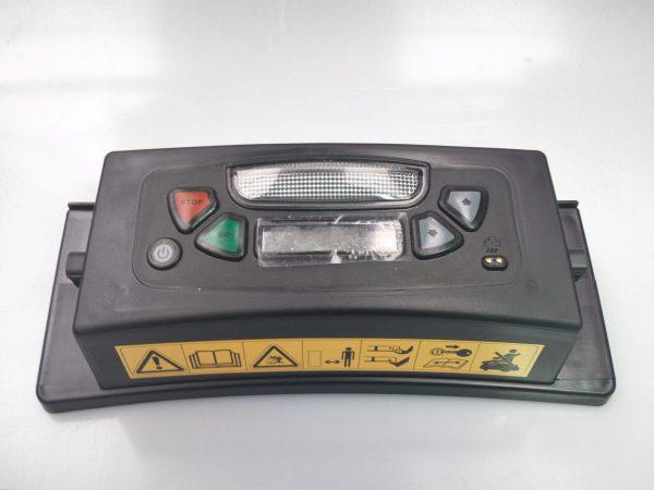 Robomow RM 200/400/510 Bedienpanel und Displayeinheit MSB5011A - Gebraucht