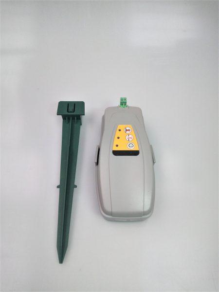Robomow Begrenzungsschalter mit Absteckpfahl mit Batterie! MRK5002C-ET bis 2017 gebraucht