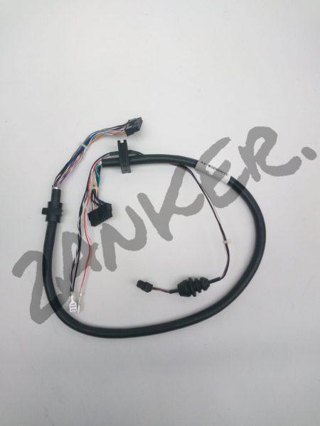 Robomow RS Kabelbaum Hauptplatine / Frontplatine WSB6001H