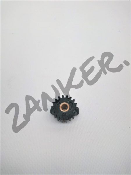 Robomow RL Zahnrad Antriebsmotor + Magnet SPP0052A - Gebraucht