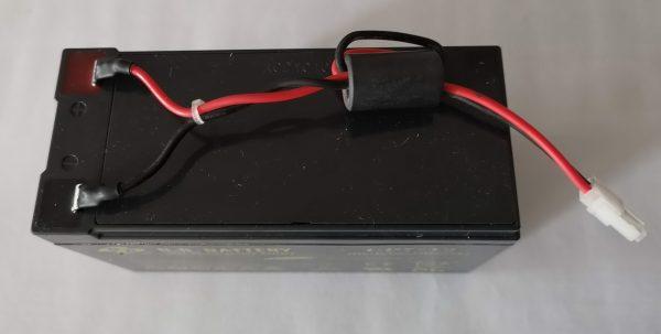 Robomow Akku RX Hochleistungsakku 7 Ah MRK9101A BB Markenakku mit hohem Bleianteil unser Bester