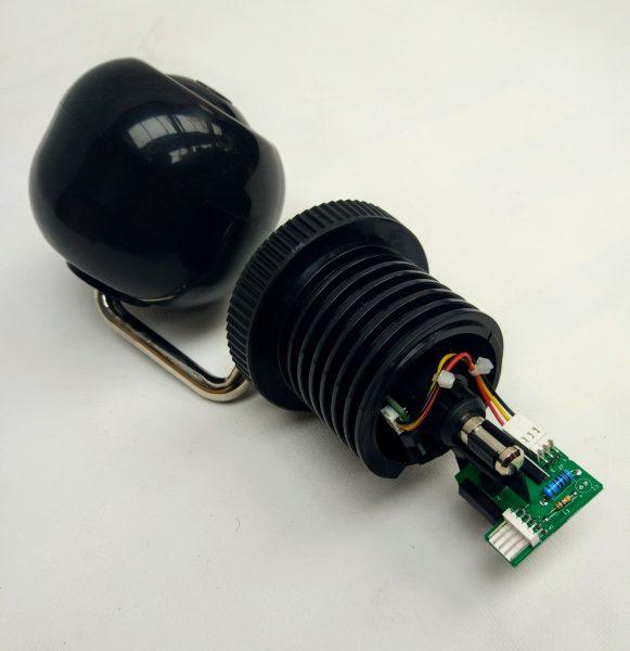 Robomow RL / RM Vorderrad mit Elektronik MSB0066D - Gebraucht