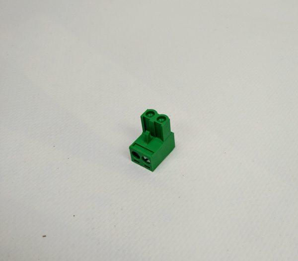 Robomow Anschlussstecker grün für Signalkabel MRK0038A
