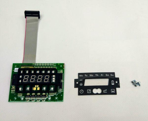 Robomow RC Display ohne Tastenfeld SESB7001A (alt SPP7018A)