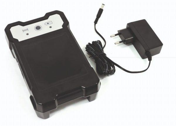 Robomow Robozone für RX / RC / RS Modell mit Netzteil 122-024-619