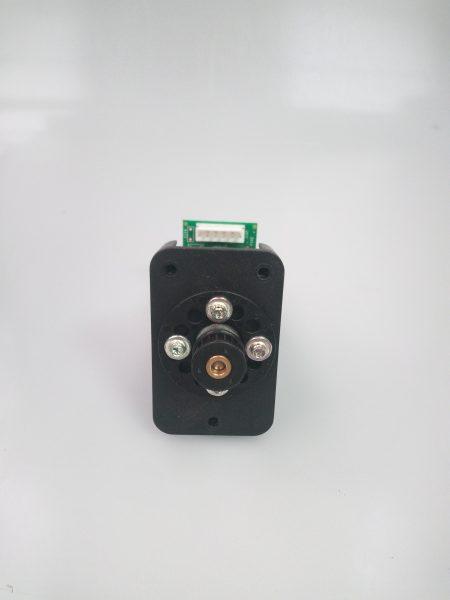 Robomow RM Antriebsmotor Links 24V / 120W MSB5007BL - Gebraucht