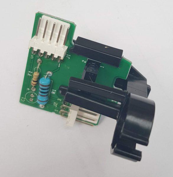 Robomow RL 2000 Drop off-board SPP0005D