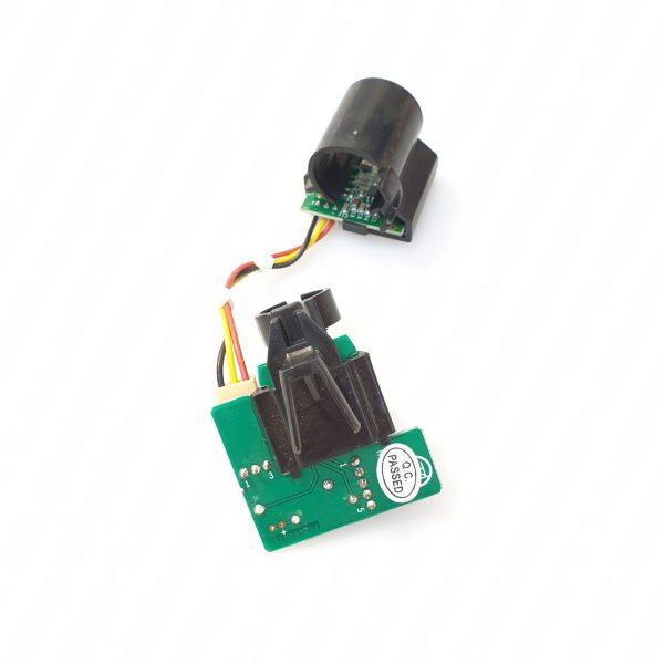 Robomow RL Absturzkarte mit Halter SPP0005E