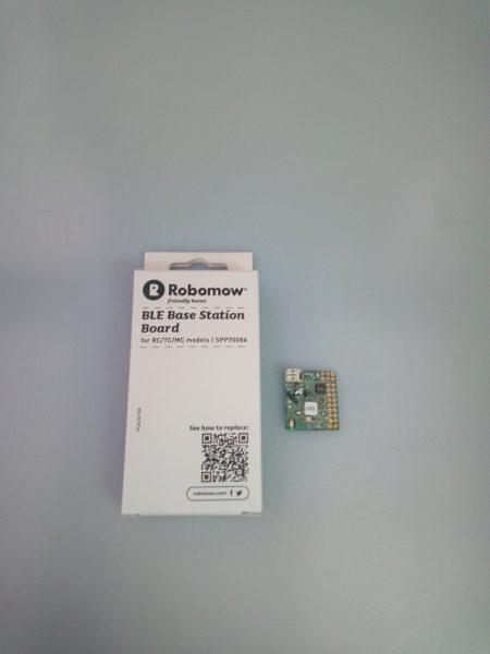 Robomow RC Platine Basisstation mit Bluetooth SPP7008A