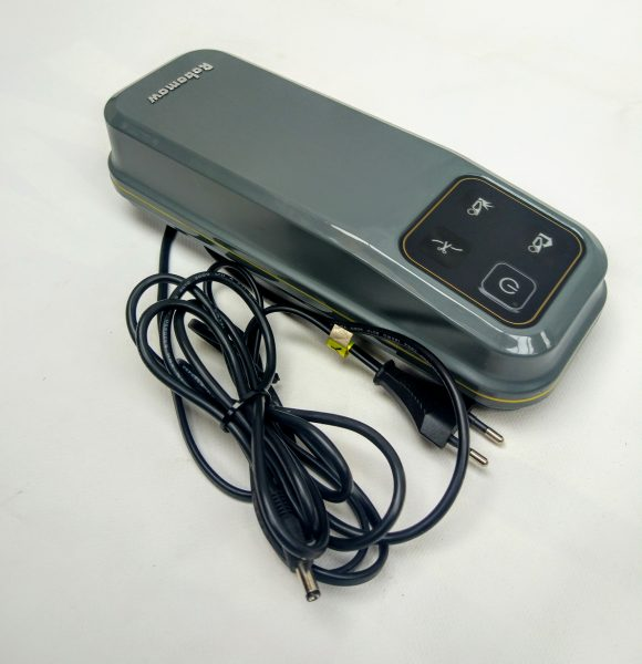 Robomow RS 630/ 635 Powerbox grau 3A bis 2017 SPP6112A - Gebraucht