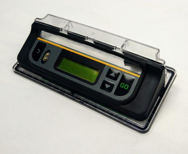 Robomow RS / MS Displayeinheit mit Tasten MSB6340B