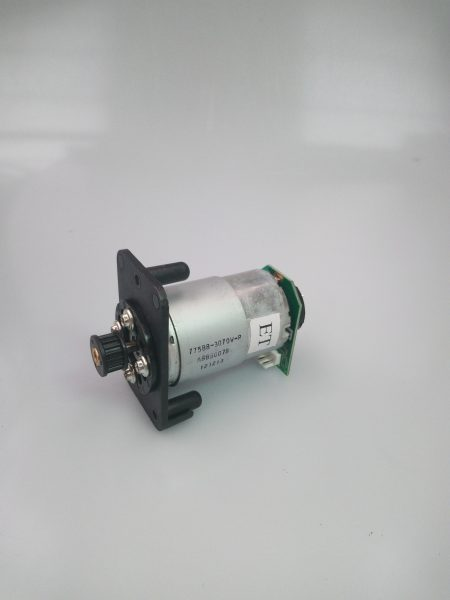 Robomow Antriebsmotor Links 24V / 120W MSB5007BL