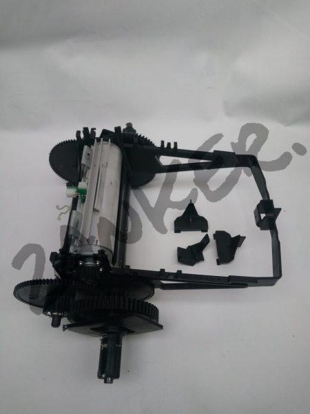 Robomow RL Getriebe mit Motoren komplett SPP0004E - Gebraucht