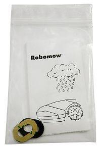 Robomow Nachrüstkit Aufkleber Regensensor RS (2 Stück) SPP6120A