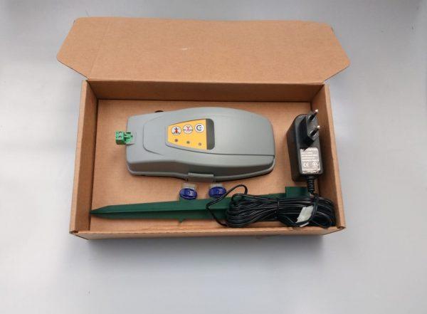 Robomow Begrenzungsschalter mit Absteckpfahl MRK5002C-ET bis 2017 gebraucht