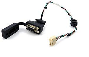 Robomow RS232 kompatibles USB-Übertragungskabel WSB6016E - Gebraucht