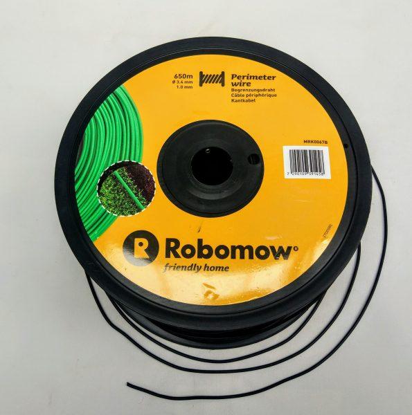 Robomow Begrenzungskabel 650m auf Rolle MRK0067B-ET