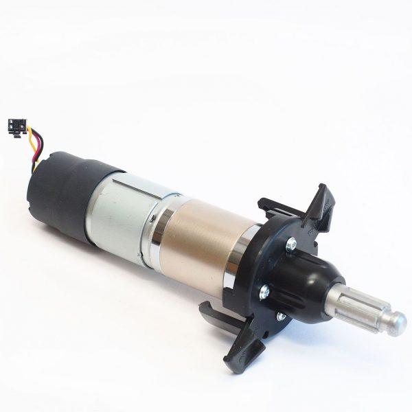 Robomow RS Antriebsmotor SMSB6206B (alt MSB0126A)