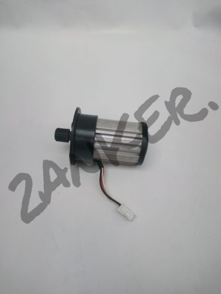 Robomow RM Mähmotor ink. Halterung, 24V/150W MSB5003A - Gebraucht
