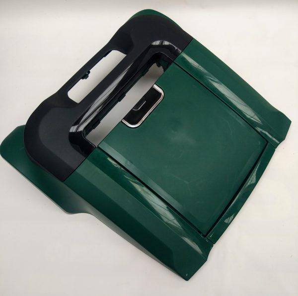 Robomow RS/MS Haube grün MSB6008B (alt MSB6008A)